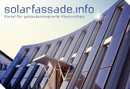 Kulturhaus Milbertshofen Solarfassade Info Portal F 252 R