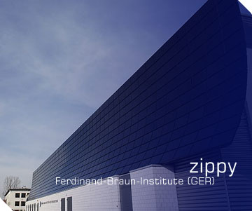 zippy - Ferdinand-Braun-Institute (GER)