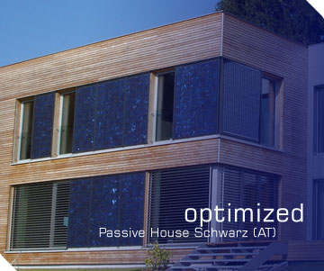 optimized - Passive House Schwarz (AT)